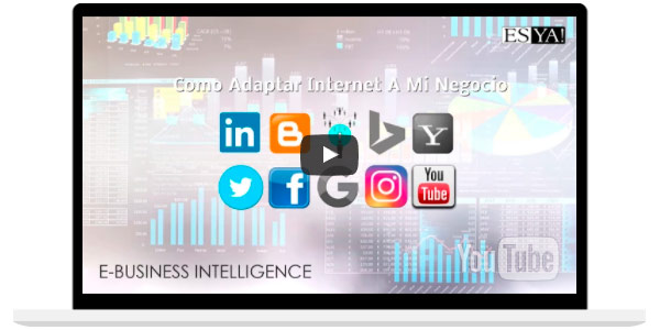 E-Business Intelligence: La clave para monetizar y ganar dinero con el marketing digital o tu negocio en internet